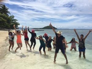 Paket Wisata Pulau Pahawang1