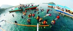 Paket Wisata Pulau Pahawang3