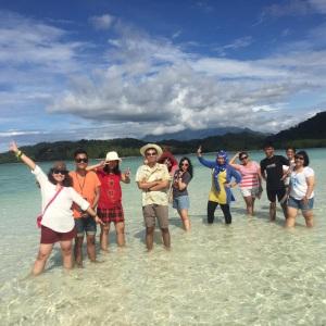 Paket Wisata Pulau Pahawang5